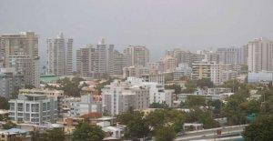 Los residentes de Puerto Rico ir sin agua cada 24 horas en la sequía durante la pandemia de