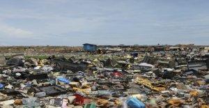 Los seres humanos generan récord de cantidad de residuos electrónicos en 2019
