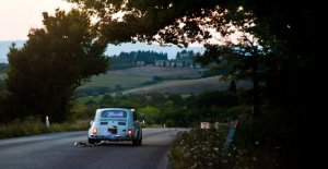 Luna de miel perfecta, viajes por carretera para los recién casados