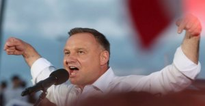 Luxemburgo PM critica polaco del líder anti-gay comentarios