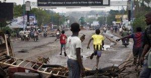 Malí oposición llama al presidente a dimitir