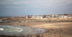 Marruecos para iniciar la reapertura de las fronteras después de estricto bloqueo