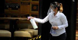 México coronavirus del peaje de la muerte pasa de 30.000