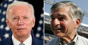 Michael Dukakis advierte Biden a ignorar las urnas: 'No es garantía de éxito'