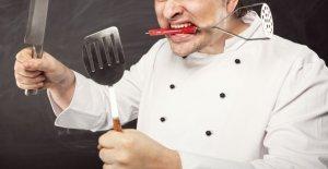 Michelin chef va viral después de la pasión de quejarse acerca de el peor tipo de huéspedes'