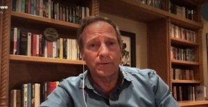 Mike Rowe predice trabajadores cualificados será en la demanda como nunca antes en la post-coronavirus era