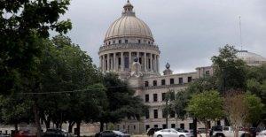 Mississippi ver un gran brote del virus en la legislatura del estado de