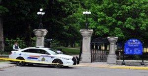Múltiples cargos en Canadá Rideau Hall incumplimiento