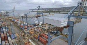 NI puertos listos para construir infraestructura Brexit