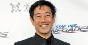 NOS anfitrión de la TV Grant Imahara muere a los 49