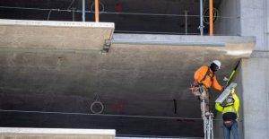 NOSOTROS los gastos de construcción cayeron un 2,1% en Mayo