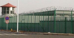 NOSOTROS sanciones, los funcionarios Chinos sobre Uigur abusos