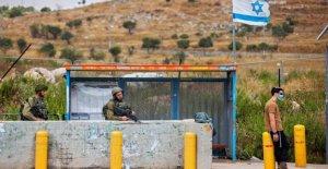 Netanyahu aliado confirma retrasos en el plan de anexión de cisjordania