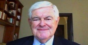 Newt Gingrich: cortar los fondos vs defender -- policial debate plantea oportunidad para que los Republicanos en el 2020 elección