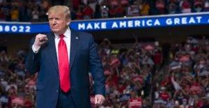 Newt Gingrich: enhorabuena anti-Triunfo de los Republicanos que sería más bien de apoyo Biden, Pelosi y Schumer