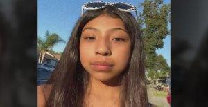 Niña de 13 años, murieron en violentos California robo de automóviles