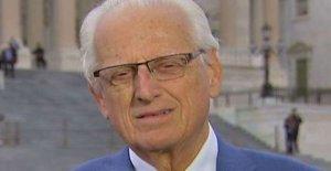 Nueva Jersey, el Demócrata República Bill Pascrell recuperando de una cirugía de corazón por delante de las elecciones primarias