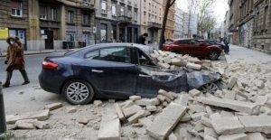 Nueva ecuación podría predecir los terremotos, mejor