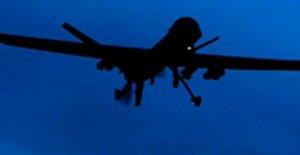 Nuevo ataque de avión no tripulado de IA tecnología de las pistas fuera de la vista de objetivos