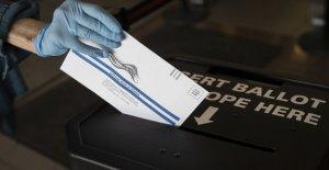 Nuevo informe sostiene peligros de voto por correo de ir más allá de fraude