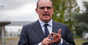 Nuevo primer ministro francés, para centrarse en el ahorro de los trabajos de la fábrica
