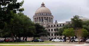 Número de Mississippi legisladores pruebas positivas para el coronavirus salta a 26