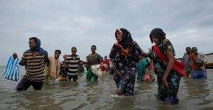 ONU: los Migrantes en Yemen se culpa del virus, desamparados, maltratados
