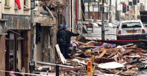 Padre de la bomba de Omagh víctima acepta SDLP disculpa