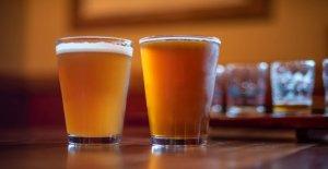 Pale ale, IPA bebedores de cerveza más probabilidades de ser aventurero, el estudio de las reclamaciones