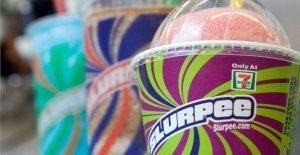 Pandemia lleva 7-Eleven a renunciar a la libre Slurpees de 7-11