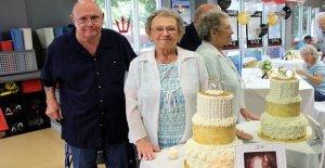 Pareja de Texas muere de coronavirus, mientras que de la mano, la familia dice: 'un lugar mejor'