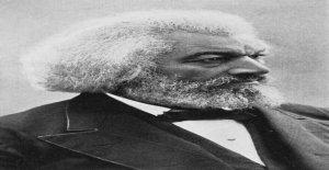 Petición para cambiar el nombre de Rochester aeropuerto, después Frederick Douglass tendencias en línea