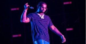 Pop de Humo: Cuatro acusados con el rapero del asesinato