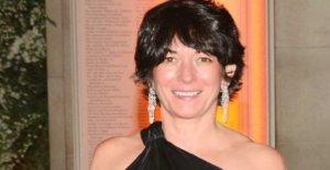 Presunto virus de Epstein cohorte Ghislaine Maxwell a aparecer antes de NY juez para la audiencia de fianza