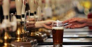 Pubs irlandeses puede ser procesado por la salud de las infracciones
