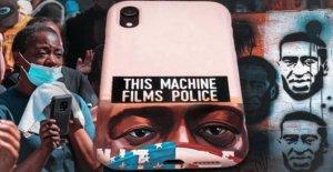 Pueden los vídeos virales parar la brutalidad policial?