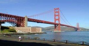 Puente Golden Gate hace chirrido de sonido algunos dicen causado angustia fisiológica: informe