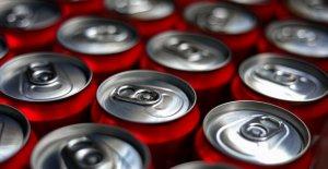 Refresco de sabores desaparecer de los estantes de la tienda debido a que el aluminio puede escasez: informe