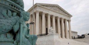 Reglas de la Corte suprema de los estados puede parar infieles electores de ir pícaro en las elecciones presidenciales