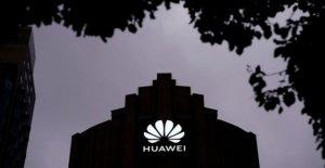 Reino unido Huawei escupió síntoma de la más amplia China tensiones
