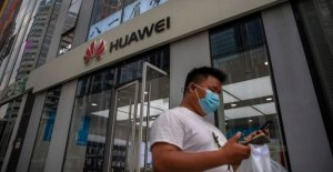 Reino unido retrocede dando Huawei papel en la red de alta velocidad