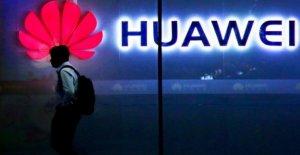 Reino unido se prepara para cambiar el curso de Huawei