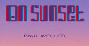 Reseña: Paul Weller brillante 'En la puesta del sol' un carnaval de sonidos