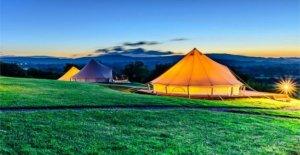 Reservas de vacaciones auge como el turismo vuelve a abrir