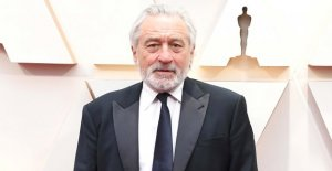 Robert De Niro abogado dice que coronavirus ha causado al actor la tensión financiera