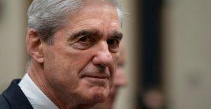 Robert Mueller, defiende Piedra convicción, Rusia investigación después de fuertes críticas de la Casa Blanca
