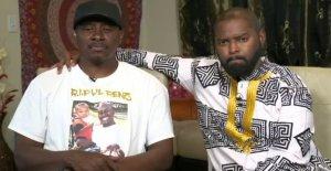 Seattle padre de luto por la pérdida de un hijo asesinado en 'PICAR' zona recibe llamadas de apoyo de Trump, el Alcalde Durkan
