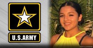 Secretario del ejército anuncia la revisión independiente de comando de la cultura siguientes Vanessa Guillen de la muerte de