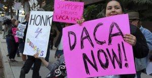 Steve Levy: Trump mal para dar a los beneficiarios DACA 'camino a la ciudadanía — a menos que los Demócratas cambio de la política de inmigración