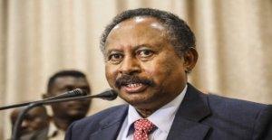 Sudán se mueve a la derogación de algunos Islamistas leyes después de 30 años en el lugar